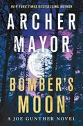 Cover image for Bomber's Moon
