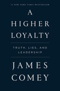 Cover image for Higher Loyalty