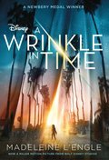Cover image for Wrinkle in Time Movie Tie-In Edition