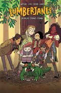 Cover image for Lumberjanes Vol. 12
