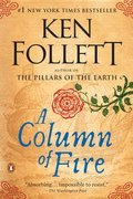Cover image for Column of Fire