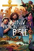 Cover image for NIV Action Study Bible