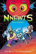 Cover image for Nnewts #3