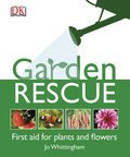 Cover image for Garden Rescue