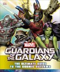 Cover image for Marvel Guardians of the Galaxy