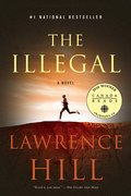 Cover image for Illegal
