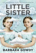 Cover image for Little Sister