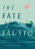 Cover image for Fate of Fausto