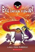 Cover image for Evil Emperor Penguin