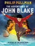 Cover image for Adventures of John Blake