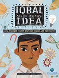 Cover image for Iqbal and His Ingenious Idea