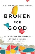 Cover image for Broken for Good