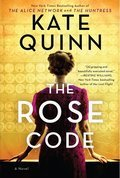 Cover image for Rose Code