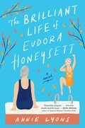 Cover image for Brilliant Life of Eudora Honeysett