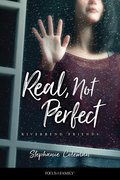 Cover image for Real, Not Perfect