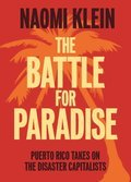 Cover image for Battle For Paradise