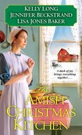 Cover image for Amish Christmas Kitchen