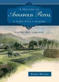 Cover image for History of Annapolis Royal Volume 2