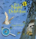 Cover image for Be a Night Detective
