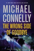 Cover image for Wrong Side of Goodbye