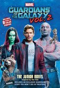 Cover image for MARVEL's Guardians of the Galaxy Vol. 2