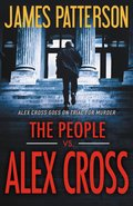 Cover image for People vs. Alex Cross