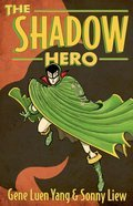 Cover image for Shadow Hero