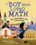 Cover image for Boy Who Loved Math
