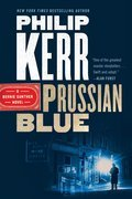 Cover image for Prussian Blue