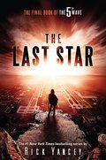 Cover image for Last Star