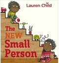Cover image for New Small Person