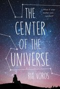 Cover image for Center of the Universe