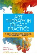 Cover image for Art Therapy in Private Practice