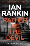 Cover image for Rather Be the Devil