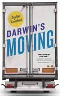 Cover image for Darwin's Moving