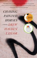 Cover image for Chasing Painted Horses