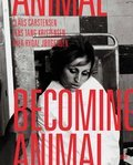 Cover image for Becoming Animal
