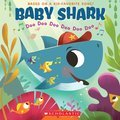 Cover image for Baby Shark
