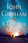 Cover image for Time for Mercy