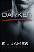 Cover image for Darker
