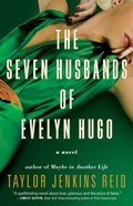 Cover image for Seven Husbands of Evelyn Hugo