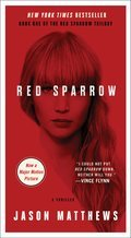 Cover image for Red Sparrow