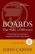 Cover image for Boards That Make a Difference