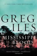 Cover image for Mississippi Blood