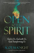 Cover image for Open to the Spirit