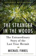 Cover image for Stranger in the Woods