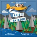 Cover image for Alis the Aviator