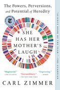 Cover image for She Has Her Mother's Laugh
