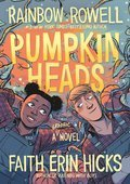Cover image for Pumpkinheads