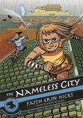 Cover image for Nameless City